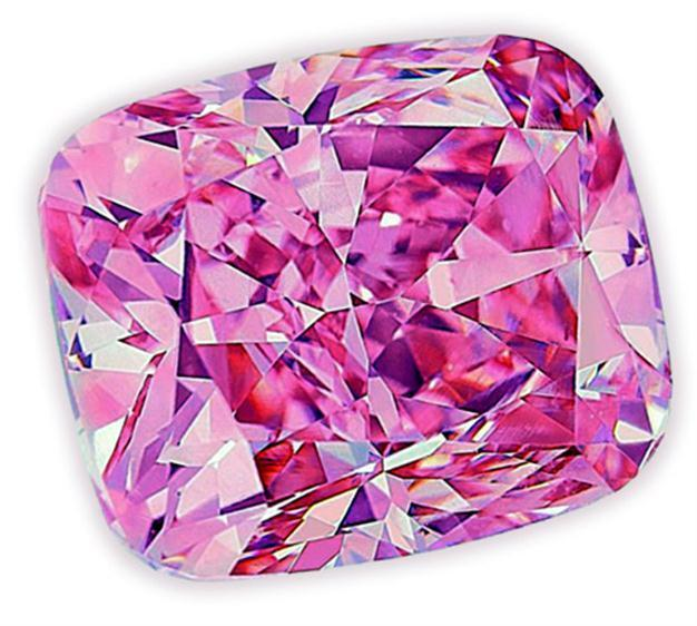 Pink Panther Diamant