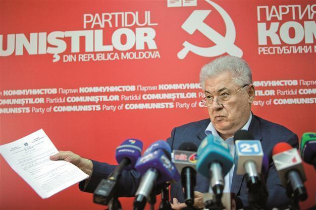 Moldova Communist