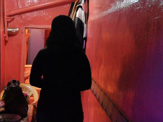 Istanbul prostitution