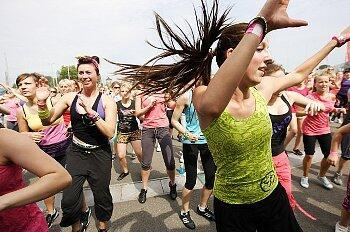 BLOG: Let's learn how Zumba was born