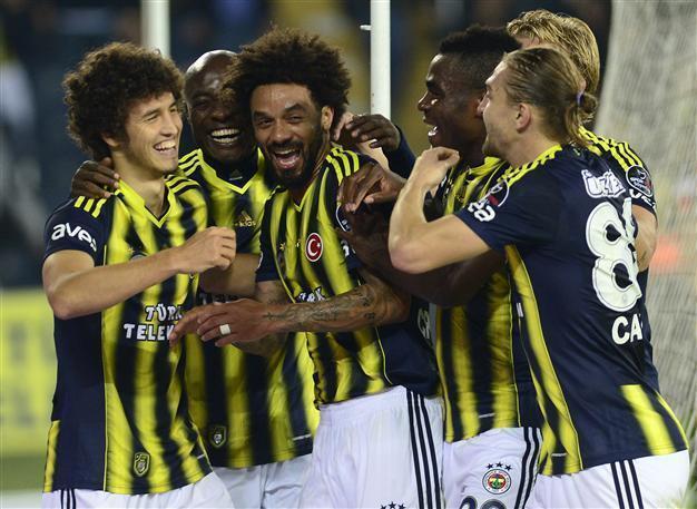 BLOG: Why do Turkish men love football? - Turkish News