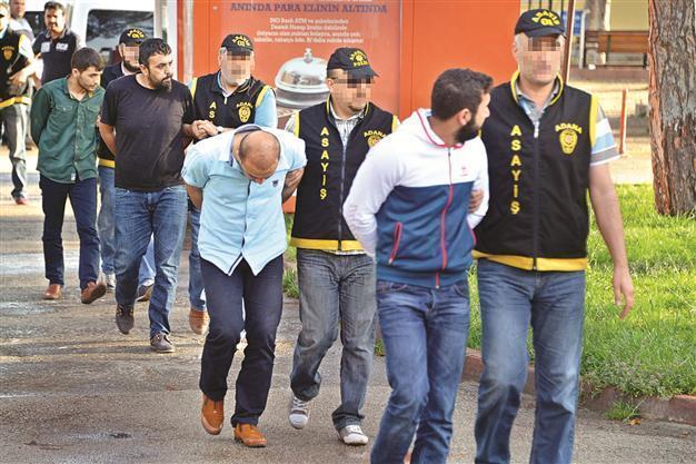 Swingers turkish MEN2MEN •