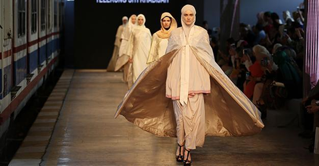 Istanbul Modest Fashion Week kicks off amid controversy