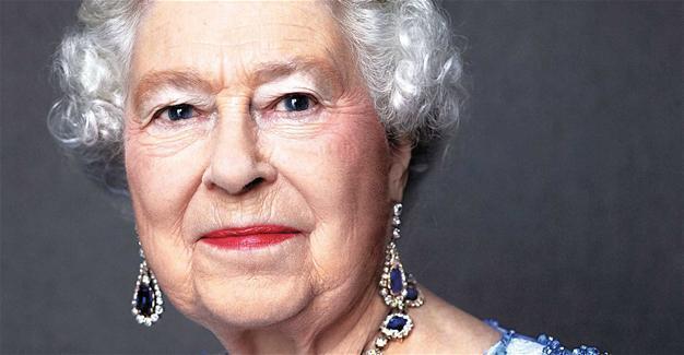 Queen Elizabeth Ii Becomes First Monarch To Reach Sapphire Jubilee