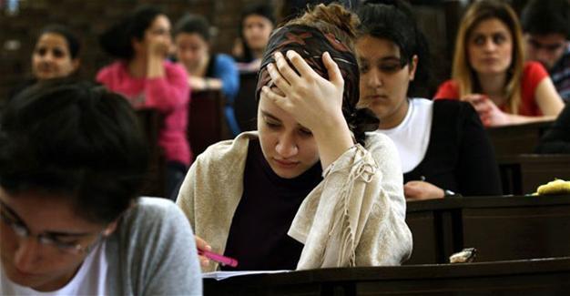 Turkey's Higher Education Board denies reports of university entrance system  change - Turkey News