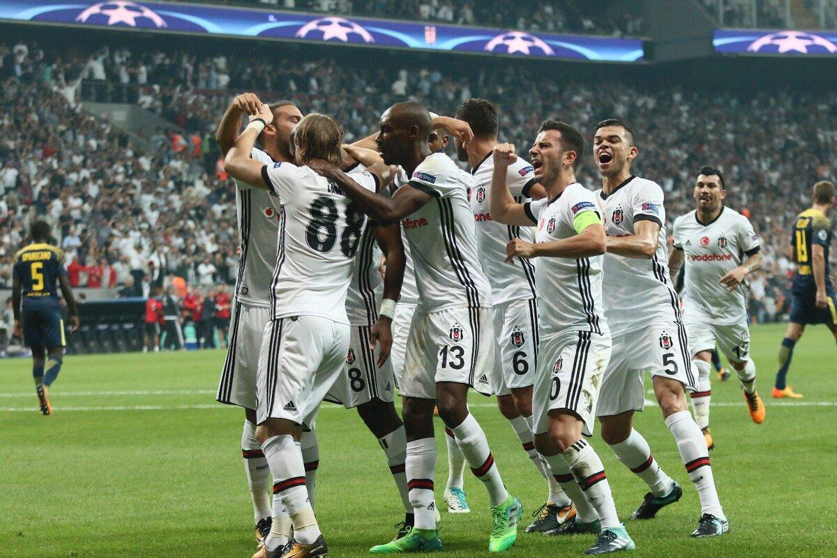 Besiktas Out To Maintain Perfect Away Record In Rb Leipzig Turkish News