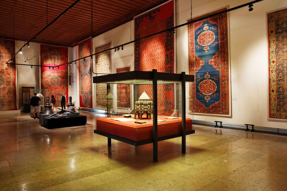 Museums to Visit in Istanbul