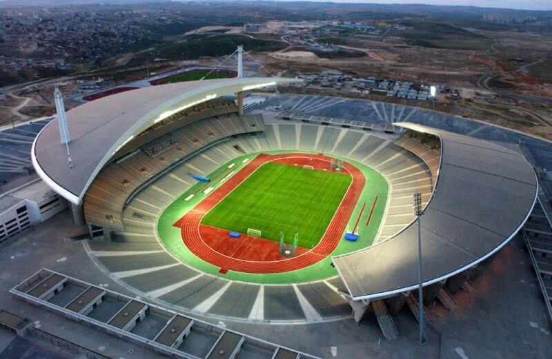 14+ Uefa Champions League Stadium Capacity