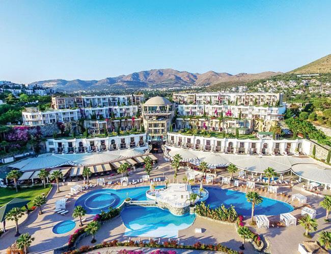Phishing Fraudsters Target Holidaymakers Turkish Hotels