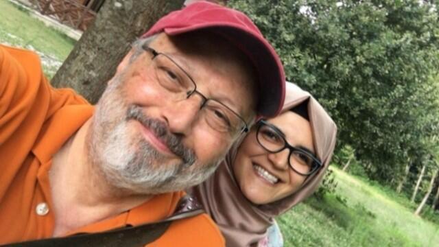 Khashoggi's fiancee given police protection in Turkey - Turkey News