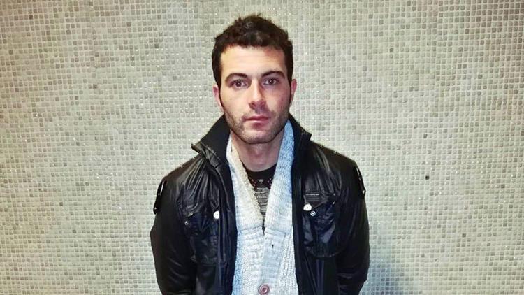 Turkish man arrested for killing girlfriend in supermarket