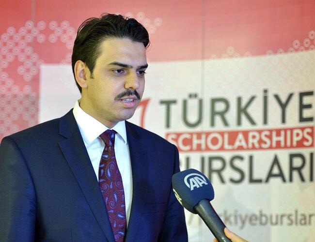 Turkish scholarship program eyes foreign students