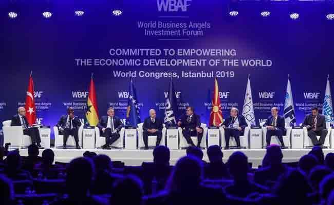 Istanbul hosts international angel investment forum - Latest News