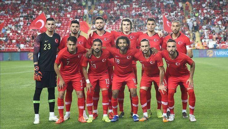 Turkey takes on France in Euro 2020 qualifier - Turkish News