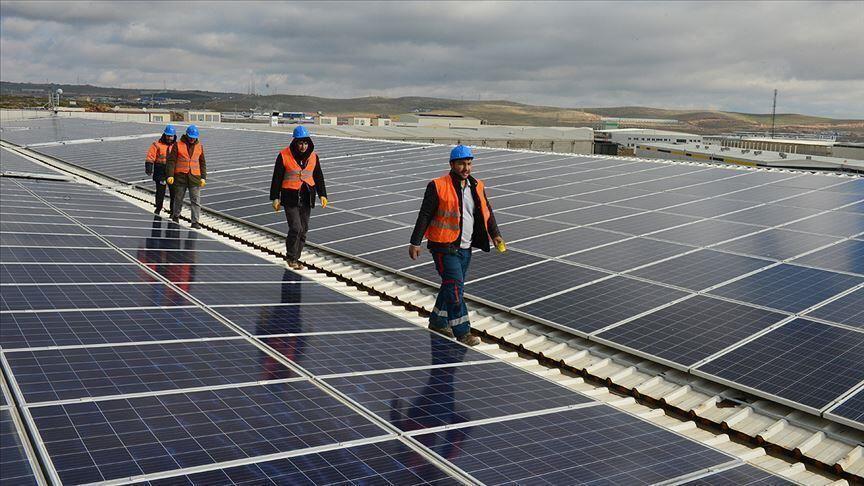 Renewable energy employs 11M people worldwide