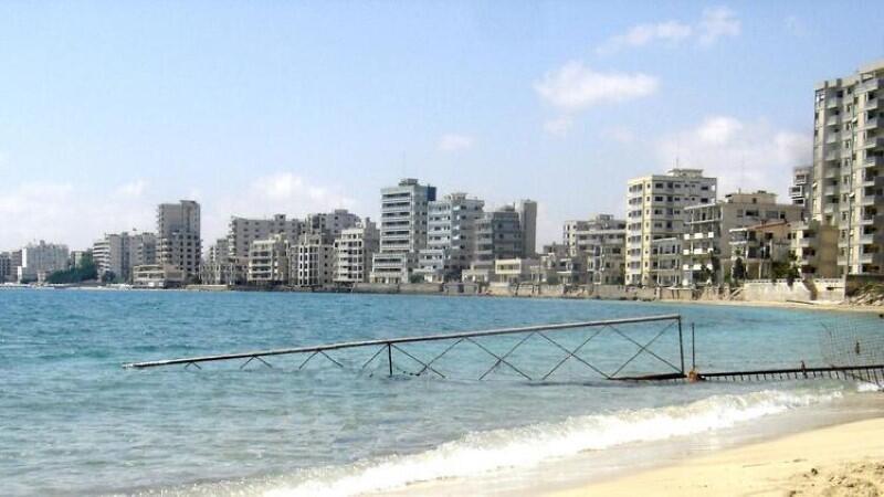 Turkish Cyprus decides to reopen disputed Varosha to tourism - Turkey News