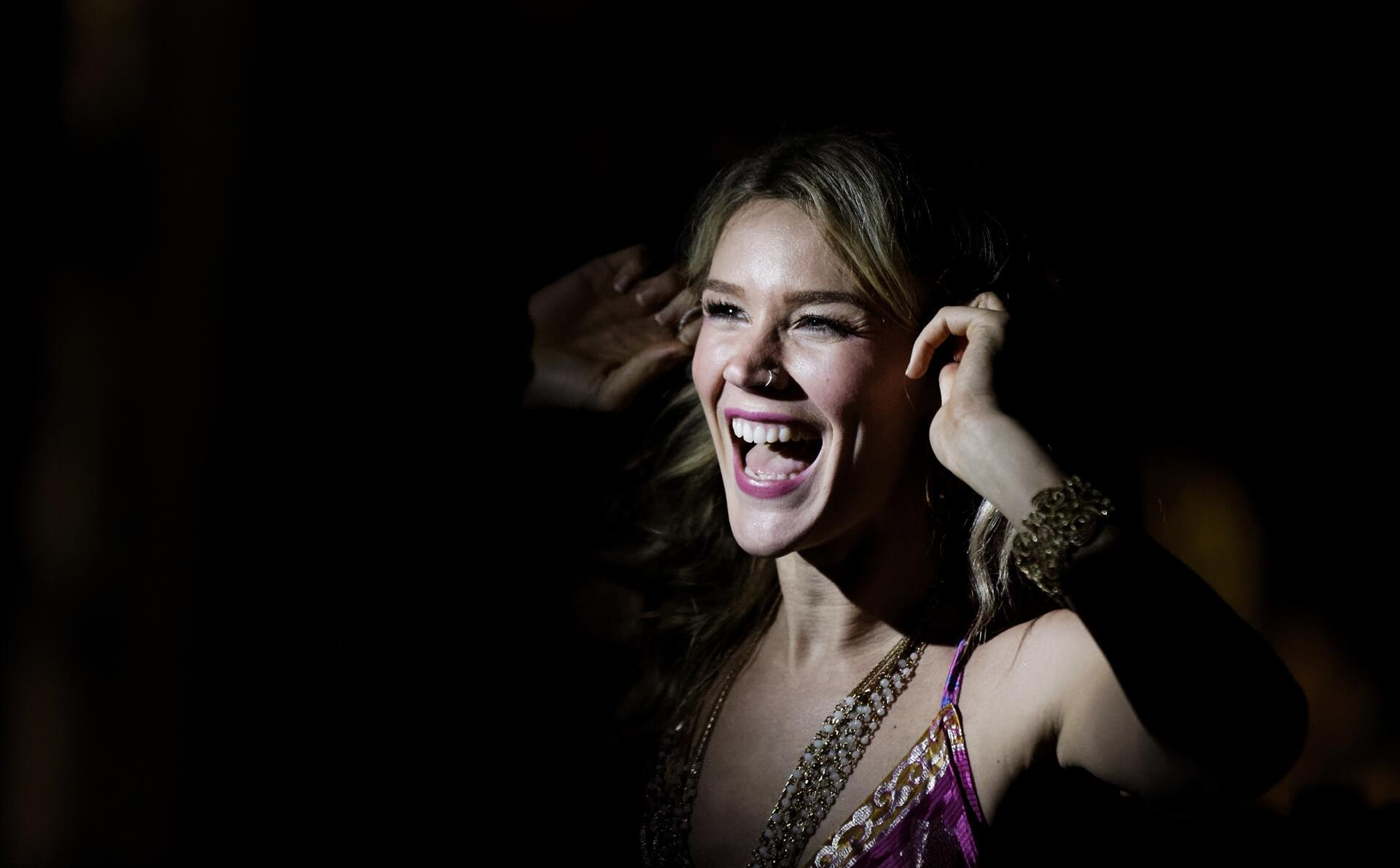 Joss Stone Tour 2020 Usa Joss Stone deported from Iran ahead of 200th world tour gig