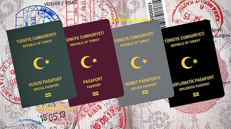 Visa-free travel starts between Turkey, Russia - Turkey News