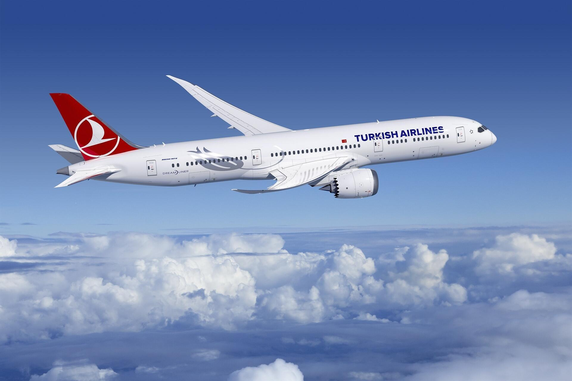 Turkish Airlines revises 2019 targets - Latest News