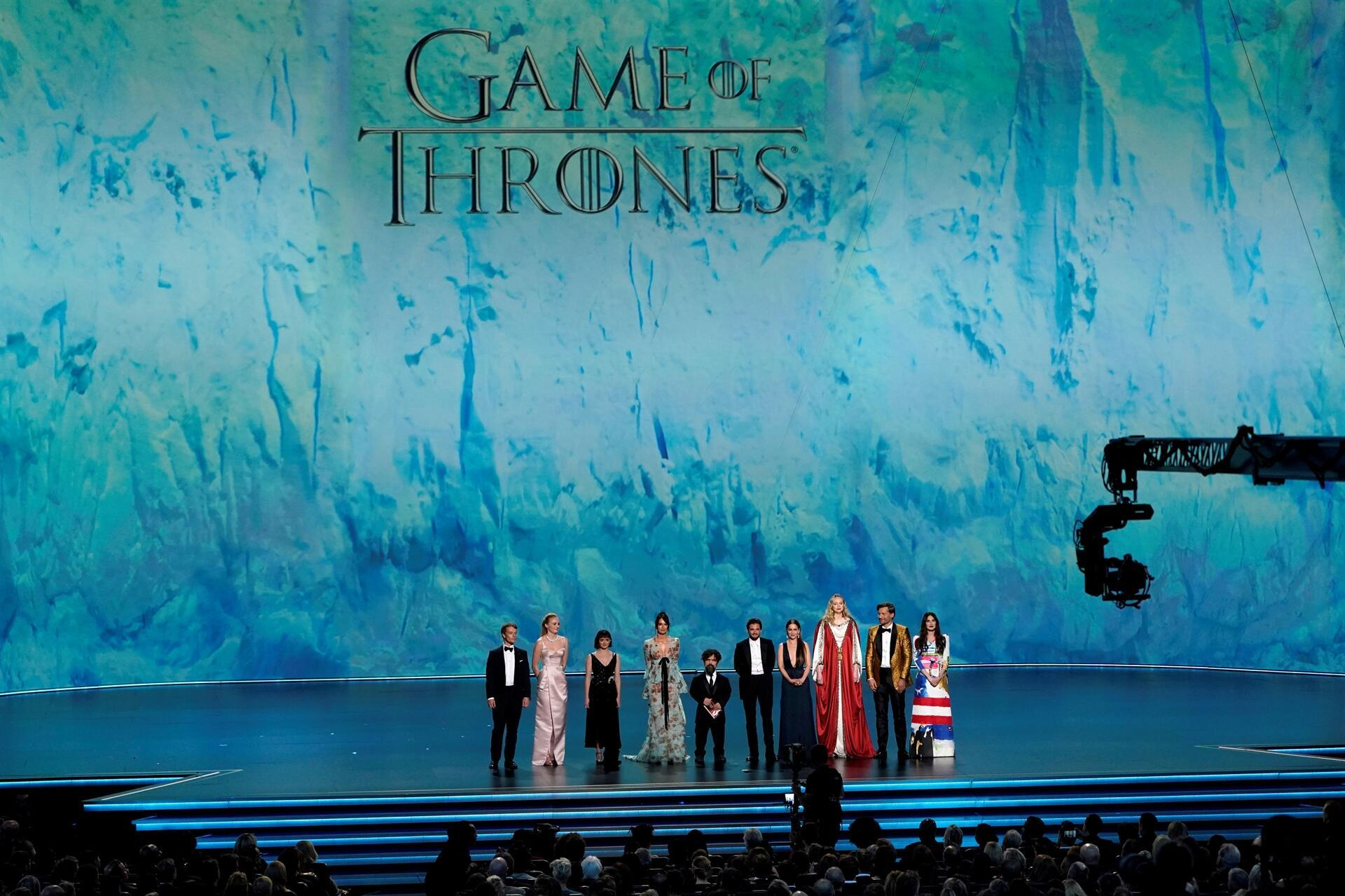 Game Of Thrones Prequel On Way As Hbo Max Launch Revealed