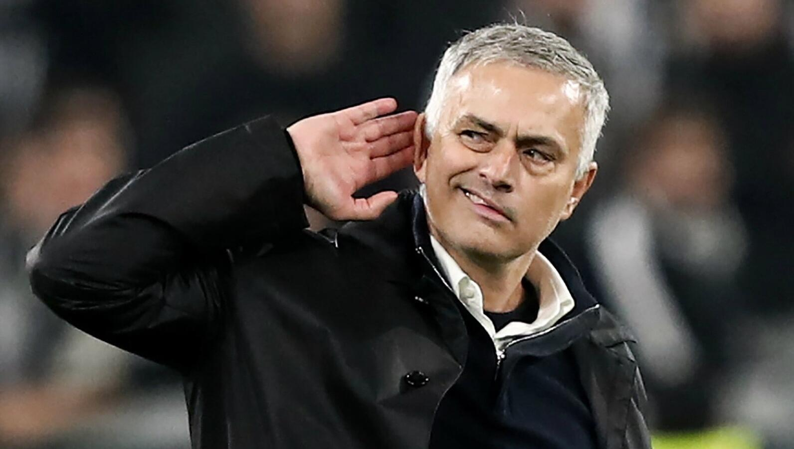 Tottenham Hire Jose Mourinho As New Manager World News