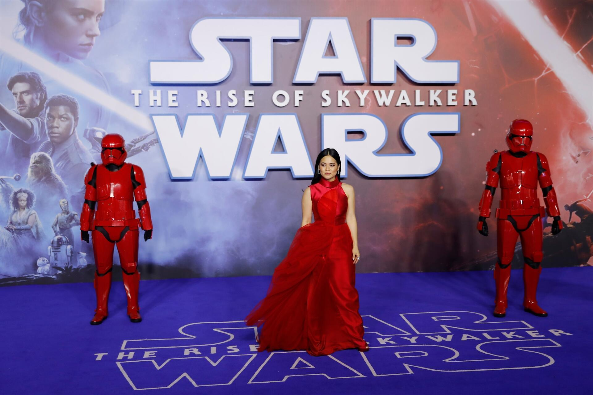 Latest Star Wars Gets Worst Reviews In Decades