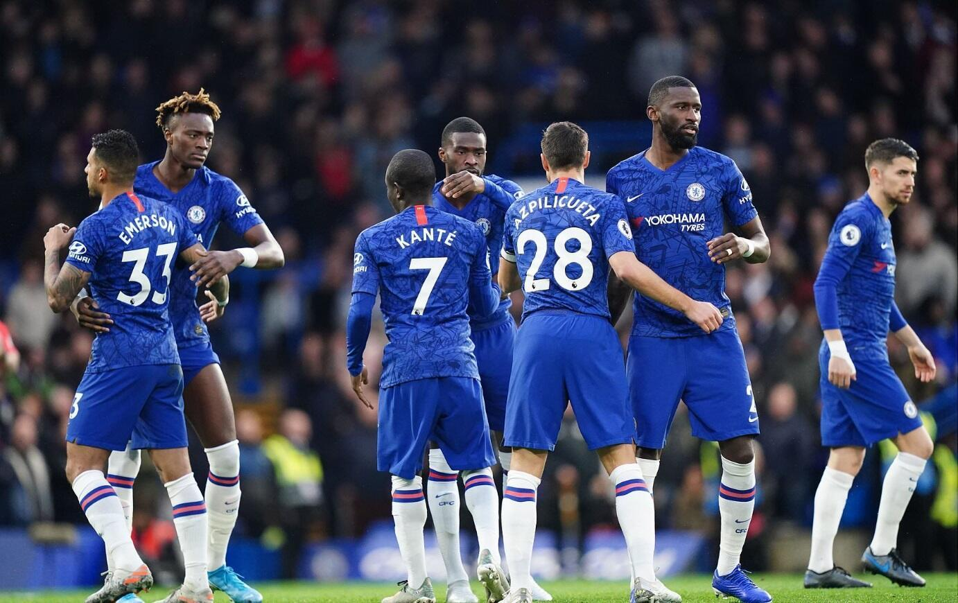 Chelsea Reports Major Loss After Season Out Of Champions