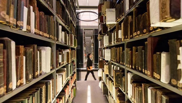 Türkiye'de Halk Kütüphanelerinde Bulunan Kitap Sayısındaki Artış: Bir Rapor