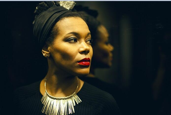 World-class soul singer China Moses comes to Istanbul to fascinate Turkish jazz lovers