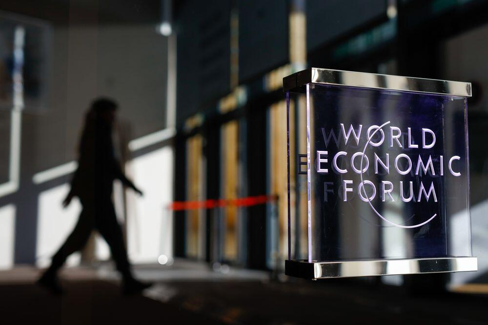 Turkey stresses independence of Central Bank at Davos