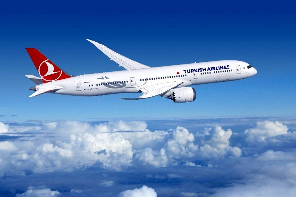 turkish airlines aims to carry 78 80 mln in 2020 latest news turkish airlines aims to carry 78 80