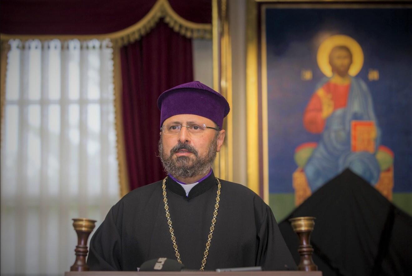 Патриарх Константинопольской епархии ААЦ назвал количество армянского населения Турции
