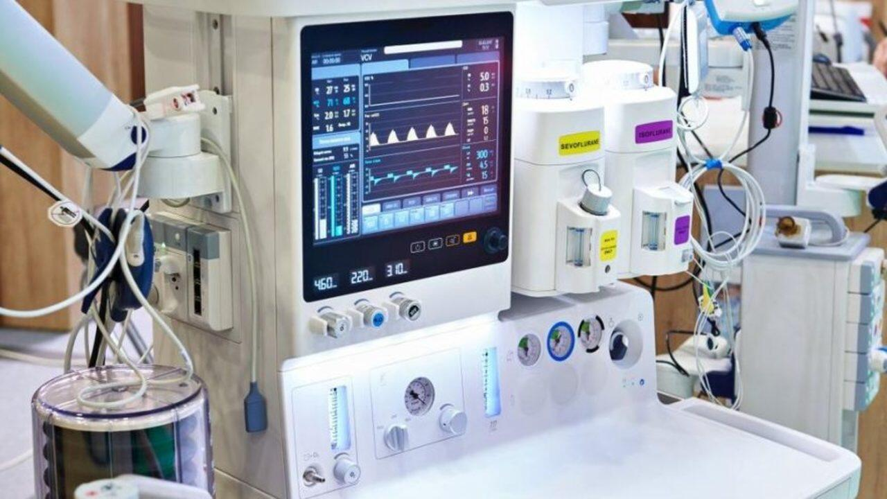 COVID-19: Nigerian Military Produces First Mechanical Ventilator & PPE