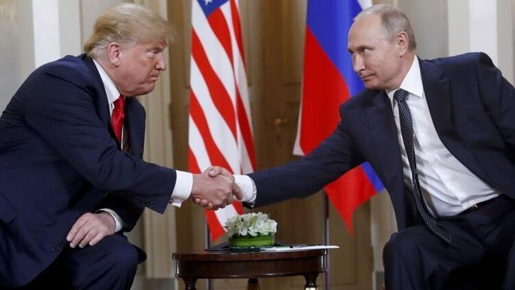 Putin, Trump discuss oil prices, coronavirus over phone - World News