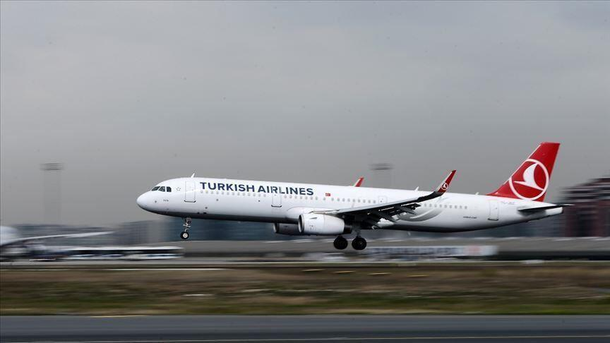 Two Chief Turkish Airlines Pilots Die From Covid 19 Turkey News