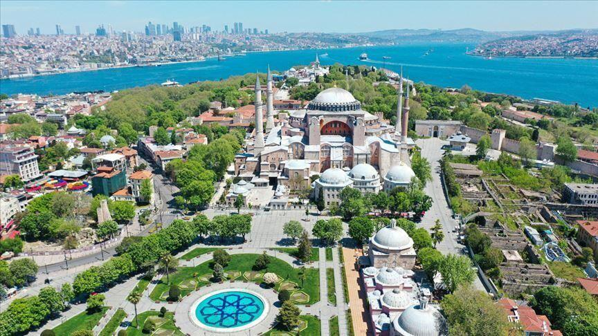 Istanbul stands out as an example in fight against COVID-19 - Turkey News