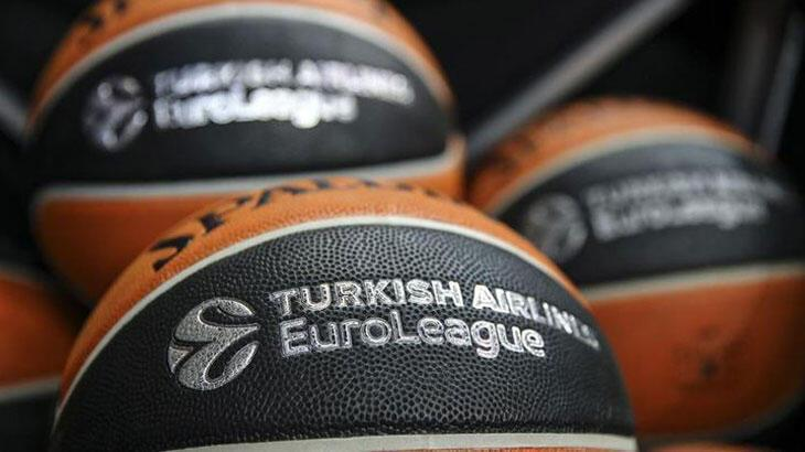 EuroLeague basketball season canceled over pandemic - Turkish News