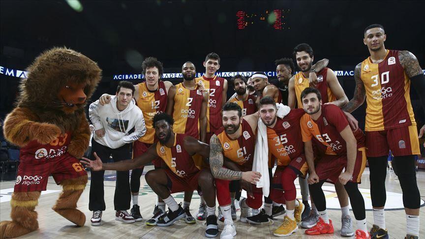 Galatasaray Basketball