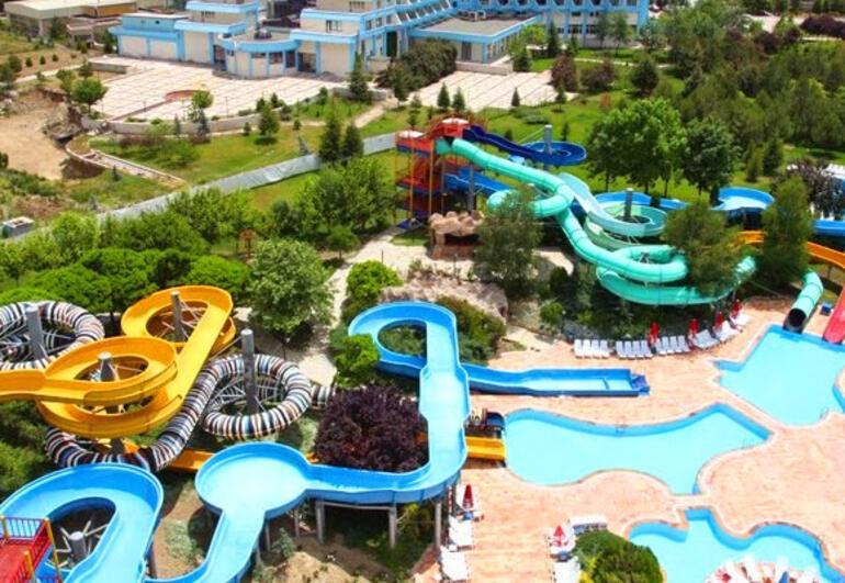 پارک های آبی استانبول - اکوامارین
