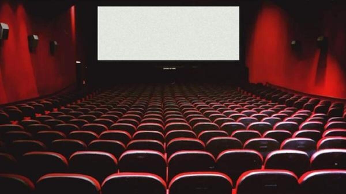 Few Movie Theaters Open Across Turkey