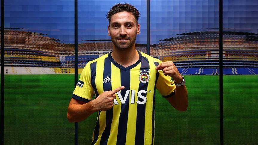 Turkish German Forward Joins Fenerbahce Turkish News