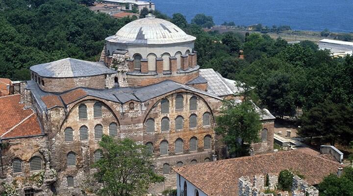 Turkey converts Kariye Museum into mosque - Turkey News