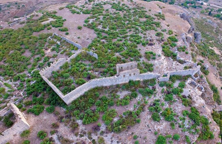 Excavation starts in ancient city unconquered by Alexander the Great