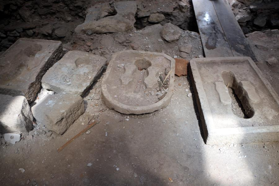 First public toilet in Anatolia to become 'Cleanliness Museum ...