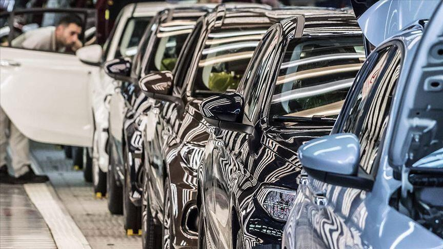 Turkey expects significant rise in automotive exports