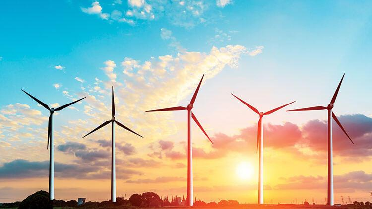 Turkey ranks 5th in Europe in wind turbine equipment production