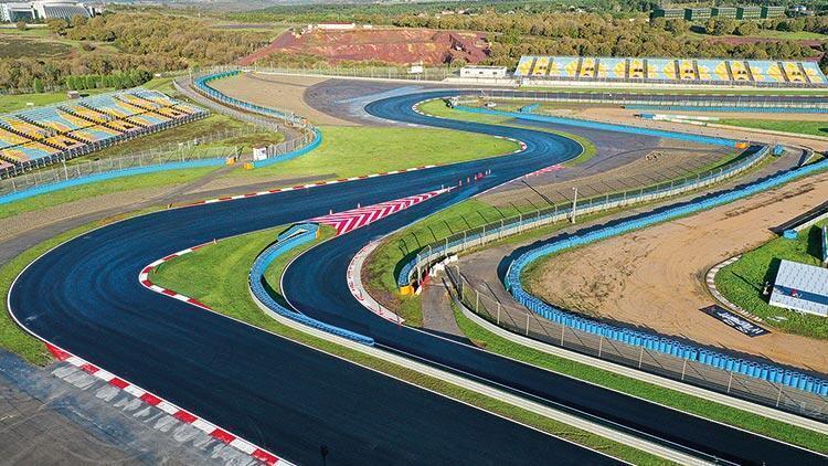Turkey finalizes preparations for Formula 1 Grand Prix - Turkish News