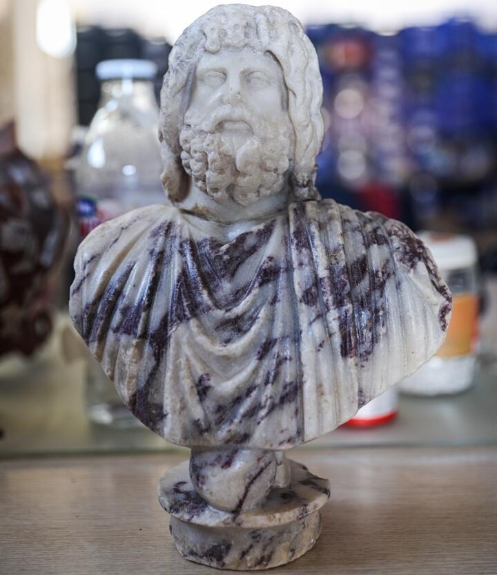 Significant Roman-era artifacts found in Kibyra