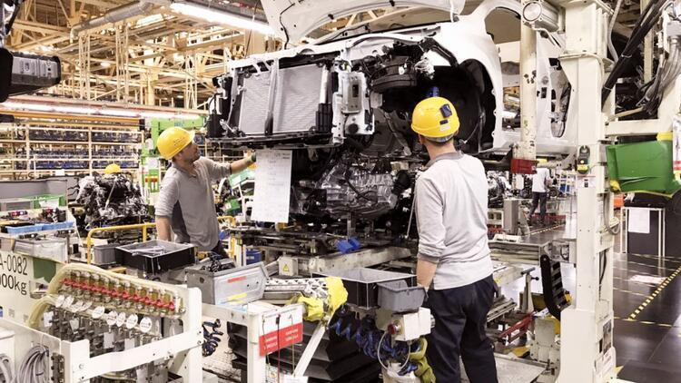 Automotive production down 11 pct in 2020