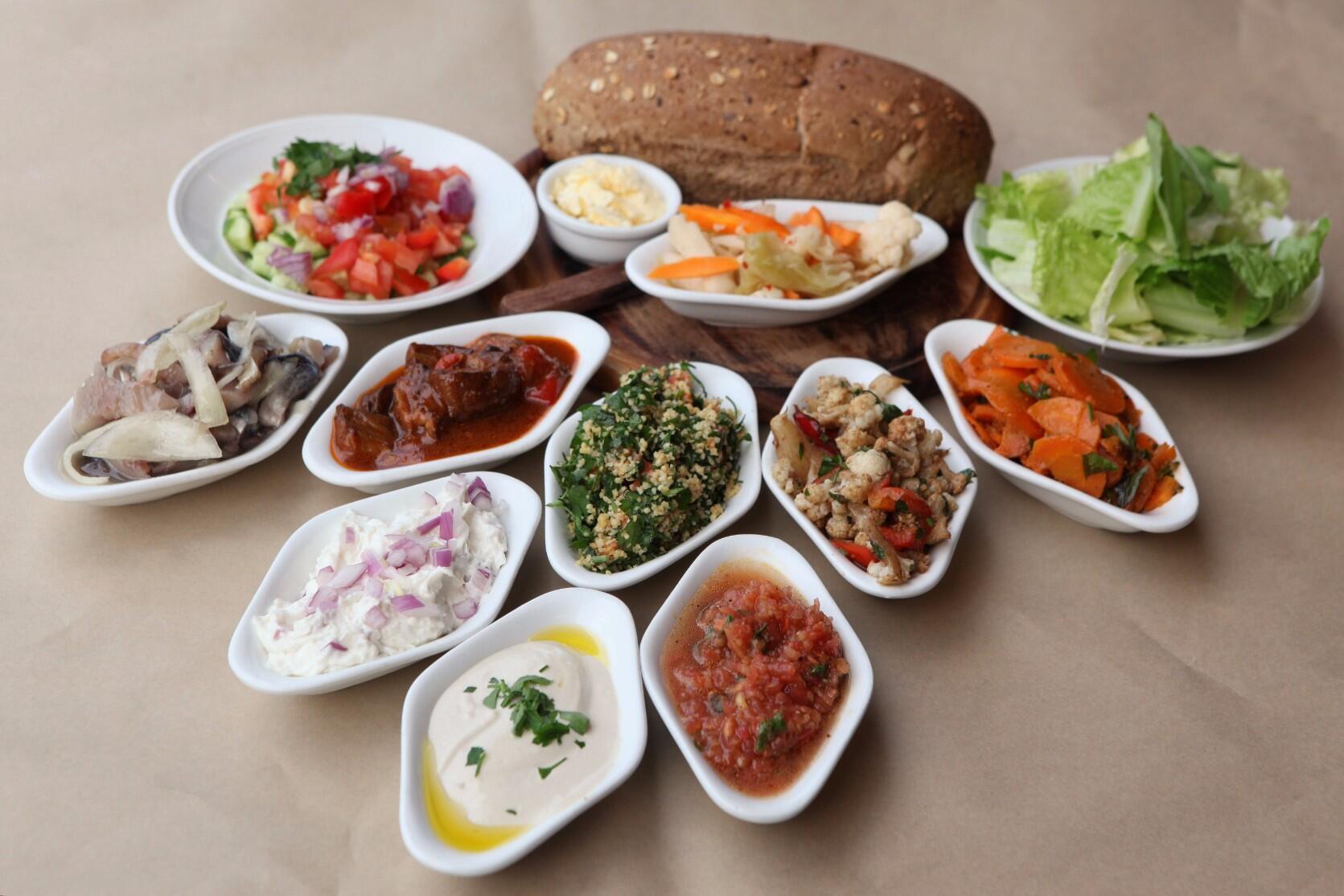 Bakanlık Türk mutfağının en iyi 10 asma katını sıraladı